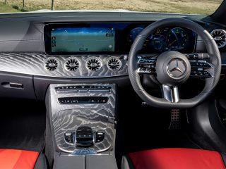 Mercedes E 300 Cabriolet 9