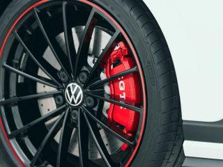 Volkswagen Golf GTI Clubsport 45 20