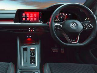 Volkswagen Golf GTI Clubsport 45 6