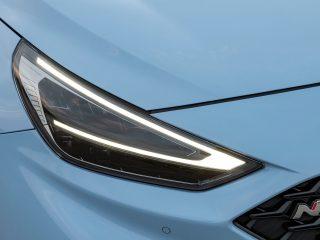 2021 Hyundai i30 N automatic DCT 4