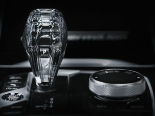 BMW X5 6 7 dark theme 2021 4