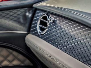 Bentley Bentayga Hybrid 2021 review 8