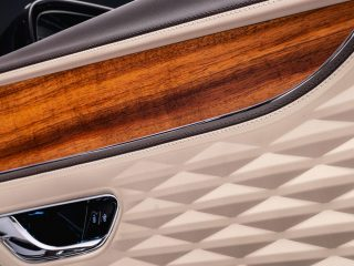 Bentley Flying Spur Odyssean Edition 10