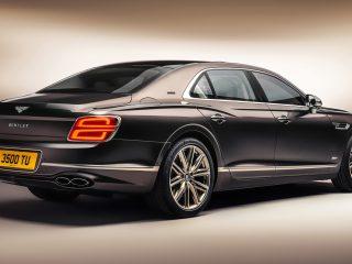 Bentley Flying Spur Odyssean Edition 3