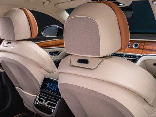 Bentley Flying Spur Odyssean Edition 5