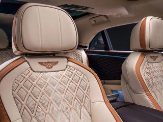 Bentley Flying Spur Odyssean Edition 9