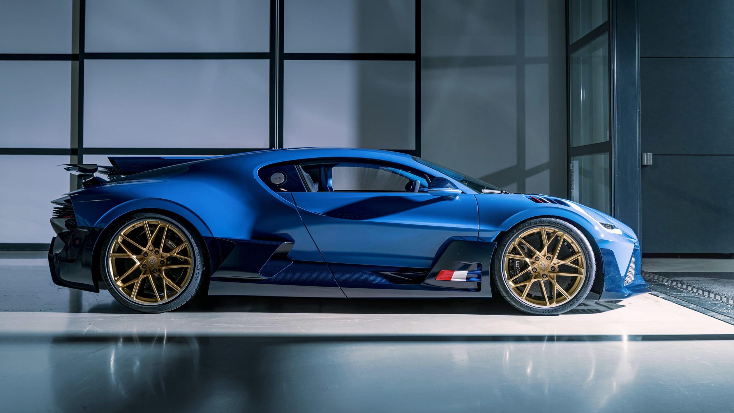 Final Bugatti Divo 2