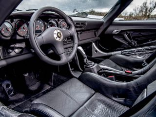Holy Trinity supercars feature story Jethro 16