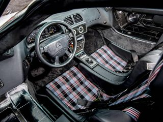 Holy Trinity supercars feature story Jethro 20