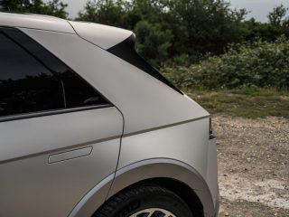 Hyundai Ioniq 5 Ultimate Review 4