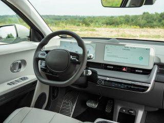 Hyundai Ioniq 5 Ultimate Review 8