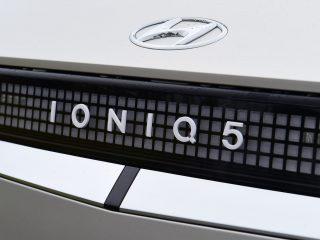 Ioniq 5 vs VW ID4 vs Mustang Mach E 32