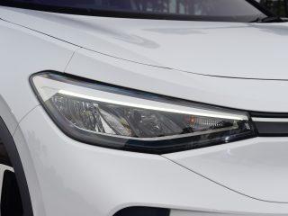 Ioniq 5 vs VW ID4 vs Mustang Mach E 63