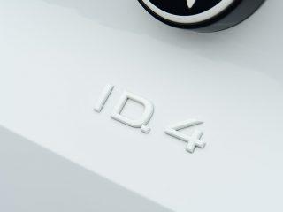 Ioniq 5 vs VW ID4 vs Mustang Mach E 65
