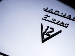 Jaguar E Type restomod Unleashed 4