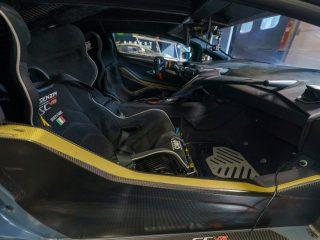 Lamborghini Essenza SCV12 19