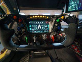 Lamborghini Essenza SCV12 7
