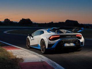 Lamborghini Huracan EVO 2021 review 14