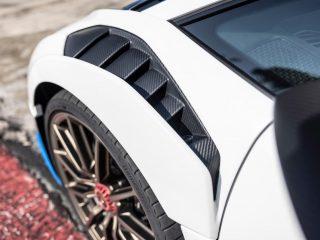Lamborghini Huracan EVO 2021 review 6