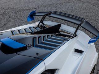 Lamborghini Huracan EVO 2021 review 7