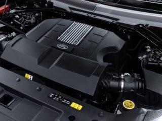 Land Rover Defender 110 V8 review 1