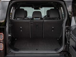 Land Rover Defender 110 V8 review 7
