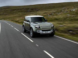 Land Rover Defender PHEV 2021 13