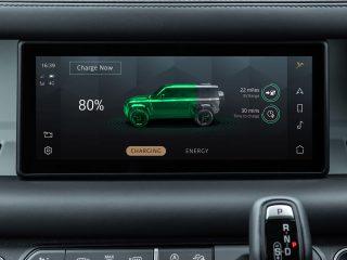 Land Rover Defender PHEV 2021 15