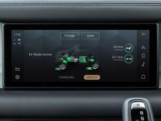 Land Rover Defender PHEV 2021 16