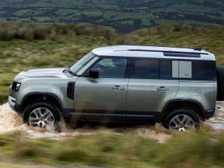 Land Rover Defender PHEV 2021 4