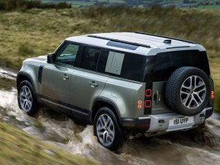 Land Rover Defender PHEV 2021 5