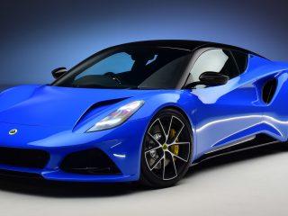Lotus Emira 2021 10