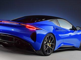 Lotus Emira 2021 2
