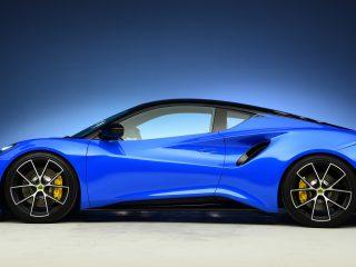 Lotus Emira 2021 21