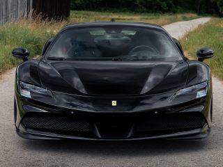 Novitec Ferrari SF90 Stradale 7