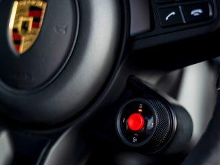 Porsche Cayenne Coupe Turbo GT 2021 10