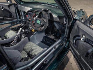 V8 Mini BMW M3 project 5