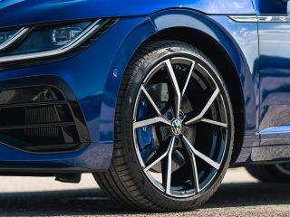 VW Arteon R Shooting Brake 3