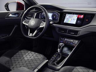 Volkswagen Taigo SUV 2021 4