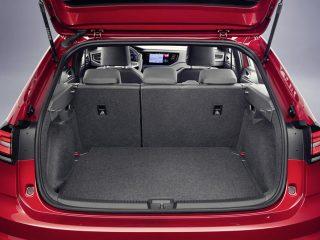 Volkswagen Taigo SUV 2021 5
