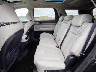 2022 Hyundai Palisade SUV 2