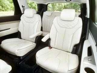 2022 Hyundai Palisade SUV 3