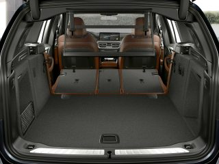 BMW iX3 2021 facelift official 20