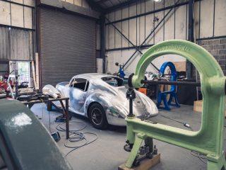 Bensport La Sarthe Bentley 3