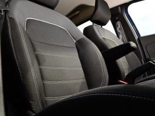 Dacia Sandero vs Ford Fiesta 29