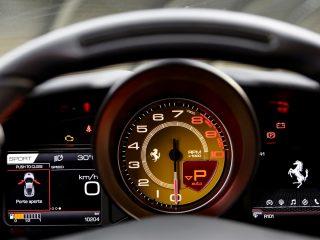 Ferrari F8 Tributo 2021 Review 1
