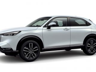 Honda HR V 2021 3