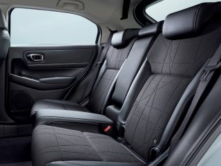 Honda HR V 2021 5
