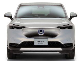 Honda HR V 2021 8