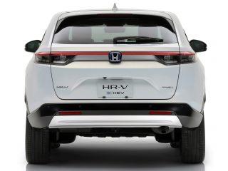 Honda HR V 2021 9